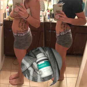 Other - THRIVE BALANCE FREE BOTTLE WITH PURCHASE